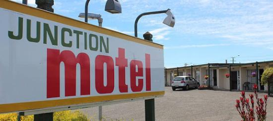 Junction Motel Sanson