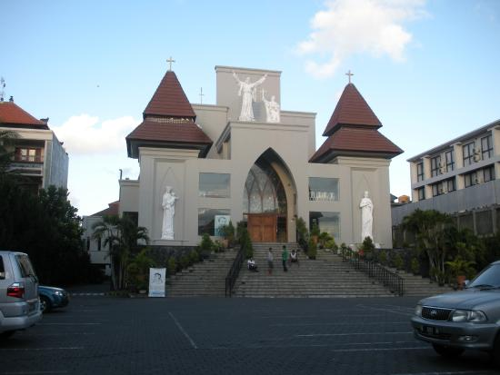 ‪St. Francis Xavier Catholic Church‬