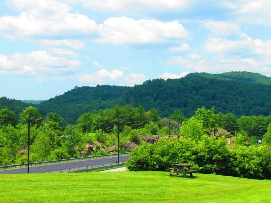 Sharon, VT: Green Mountains