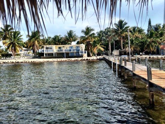 Seashell Beach Resort Very Peaceful