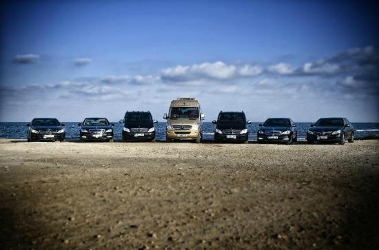 Alicante VIP Transfer