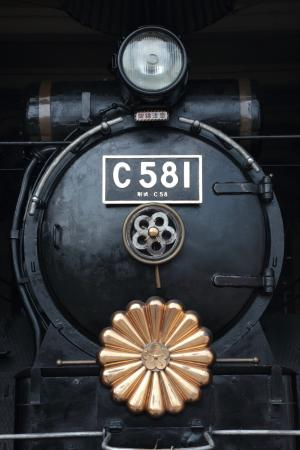 Umekoji Steam Locomotive Museum: photo0.jpg