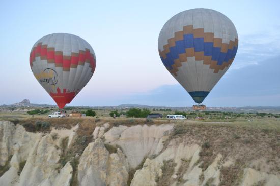 7 - Picture of Istanbul Balloons, Goreme - TripAdvisor