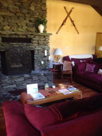 White Horse Inn: Such a lovely inn! Great owners, can't wait to go back!