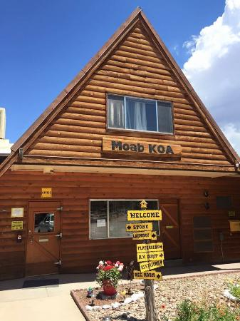 Photo of Moab KOA