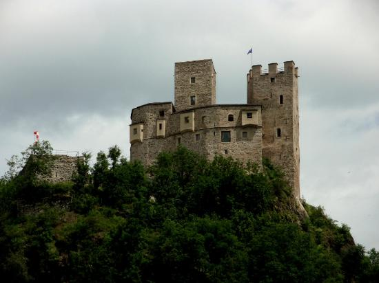 San Lorenzo di Sebato, อิตาลี: Il castello