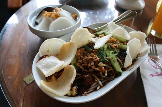 Indonesisch Restaurant Garoeda