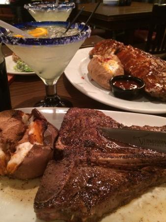 LongHorn Steakhouse รูปภาพ