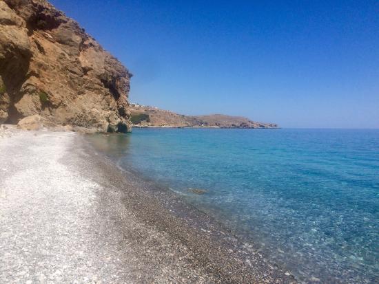Παραλία Ίλιγγας