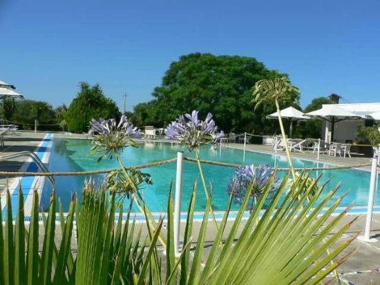 Terenzano Club: piscina