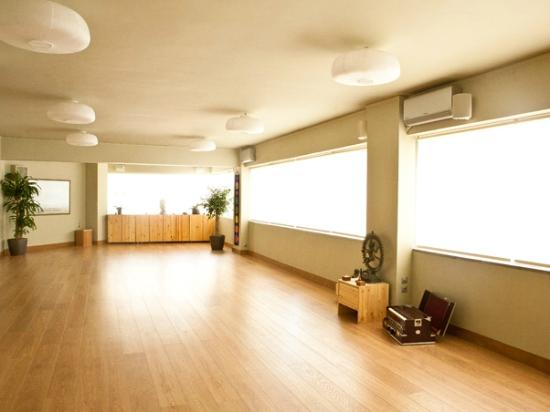 Bhavana Yoga Center