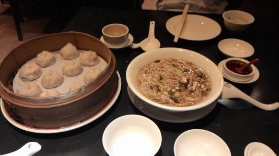 Shanghainese Dumpling