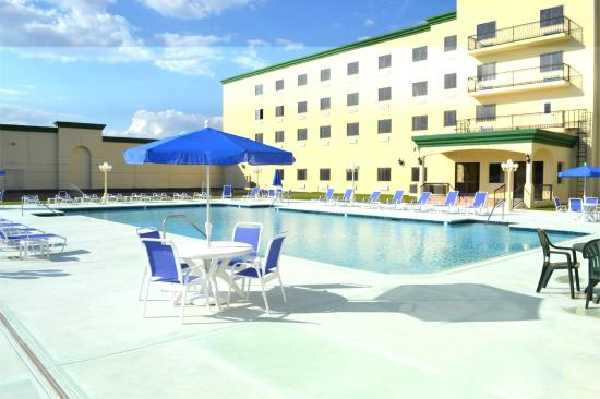George Hardie's Las Vegas Hotel & Casino: Splash Poolside