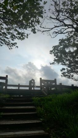 Pingtung, Taiwán: Guan Shan