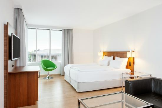 NH Hamburg Altona : Junior Suite