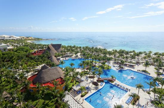 Barcelo Maya Tropical Updated 2018 All Inclusive Resort Reviews Price Comparison Puerto Aventuras Mexico Tripadvisor