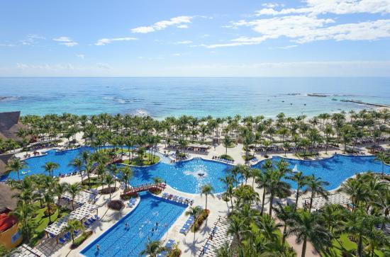 Barcelo Maya Tropical Updated 2018 All Inclusive Resort Reviews Price Comparison Puerto Aventuras Mexico Tripadvisor