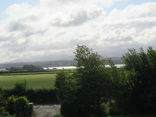Bodlawen: Room 1 view