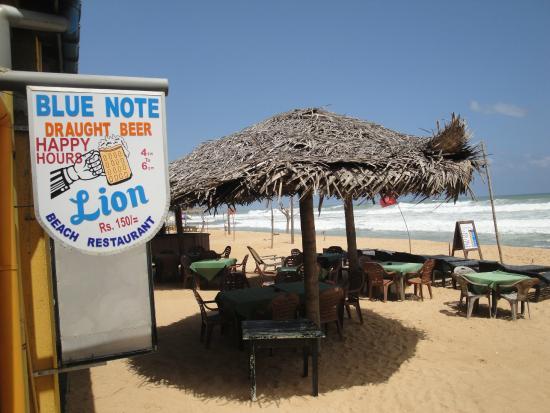 Blue Note Bar