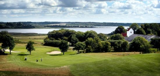 Sebber Abbey Golf Club