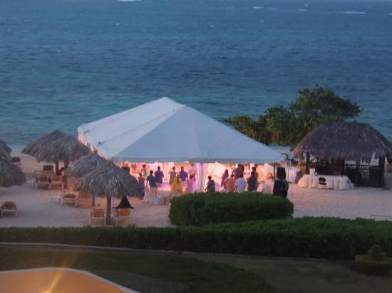 Wedding Reception Picture Of Iberostar Selection Rose Hall