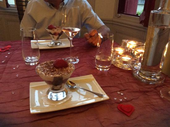 La Villa De Mazamet: Wedding Anniversary Celebration!