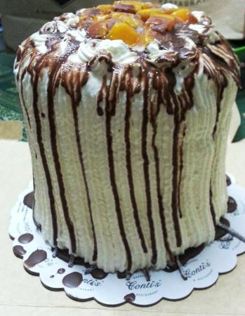 Cake Shop In Trinoma