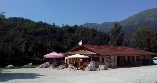 Kamp Lebanc