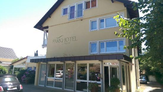 Parkhotel Lindau : Parhotel Lindau