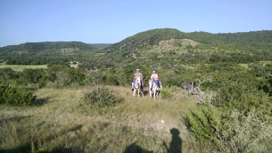 Cross G Ranch Trail Rides