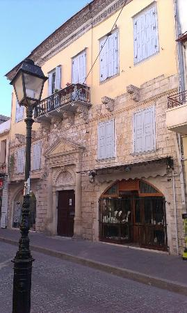 Улочки старого города - Picture of Rethymnon Old Town ...
