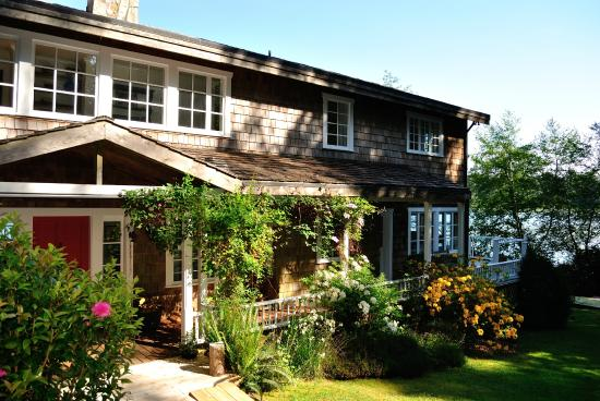 Photo of Red Crow Guesthouse Tofino