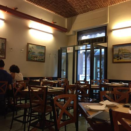 La sueva torino cit turin ristorante recensioni for Hotel san salvario torino