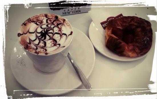 Book Caffè