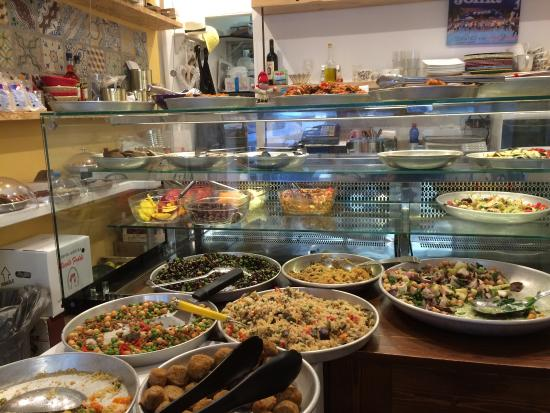 Buffet Italiano Cagliari : Semino cagliari restaurant bewertungen telefonnummer fotos