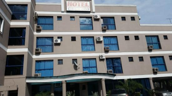 Hotel Cardozo