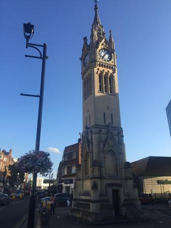 Coronation Clock Tower