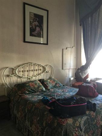 Silver Queen Hotel: Room 12