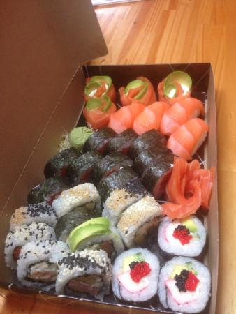 Miyuki Sushi House