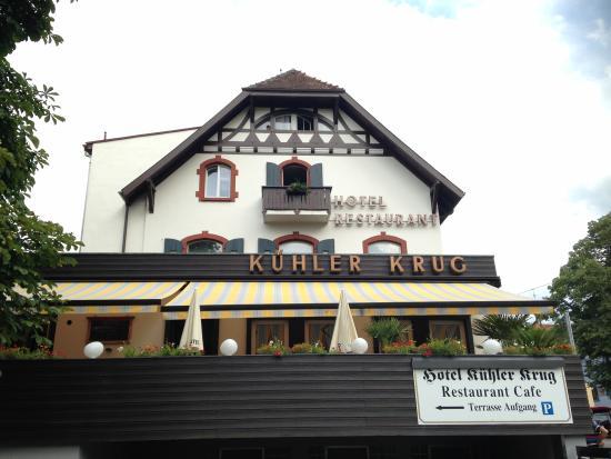 Hotel De Charme Freiburg Im Breisgau