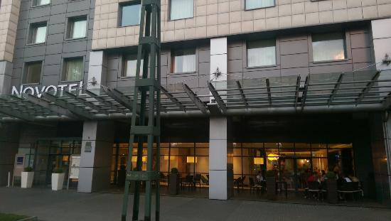 Novotel Krakow Centrum Restaurant  Restaurant Reviews. Portemilio Hotel & Resort. Copthorne Hotel & Resort Bay Of Islands. Remm Shin-Osaka. Hilltop On Tamborine Hotel. Gaoming Country Garden Phoenix Hotel. Estalagem A Quinta Hotel. Longbourn On Massinger Hotel. Hotel La Parroquia