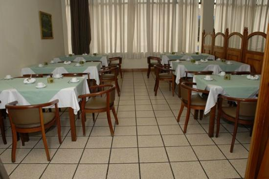 Map Hotel Prices Reviews Lages Brazil Santa Catarina - Lages map