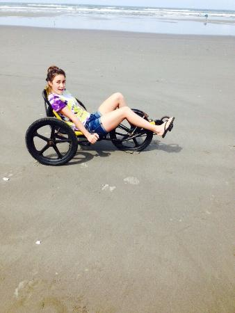 Wheel Fun Rentals - Seaside