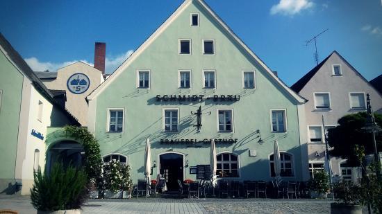 Brauerei-Gasthof Schmidt Bräu