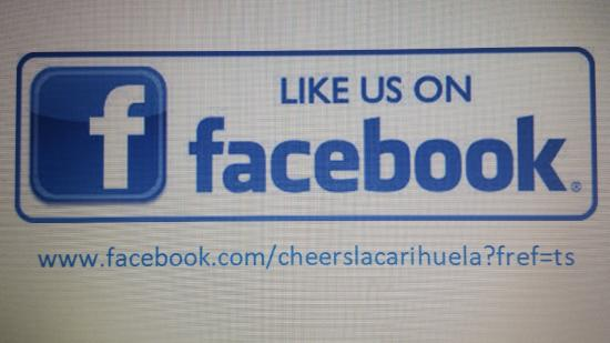 Cheers Sports & Food Bar : FIND US ON NEW FACEBOOK PAGE