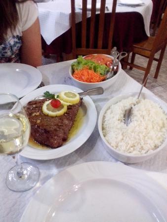 Restaurante Dom Castro
