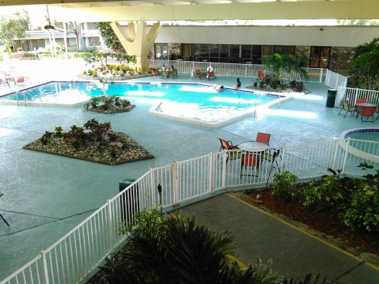 Orlando Hotel Indoor Pool 2018 World 39 S Best Hotels