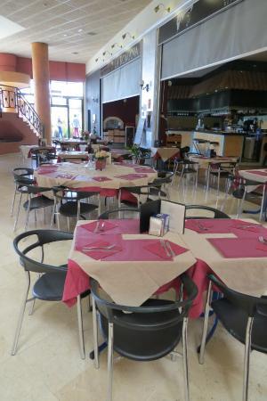 Restaurante Italiano LA ROMANA