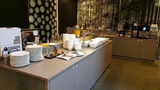 Dorint Hotel Amsterdam Airport Tripadvisor