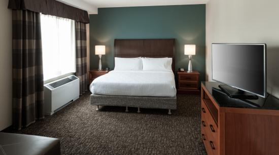 hilton garden inn rockaway presidential suite - Hilton Garden Inn Rockaway